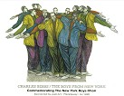 Charles Bibbs - The Boys From New York Remarque