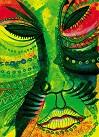 Charles Bibbs - Todays Mask