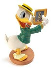 WDCC Mr Duck Steps Out Donald Duck With Love From Daisy